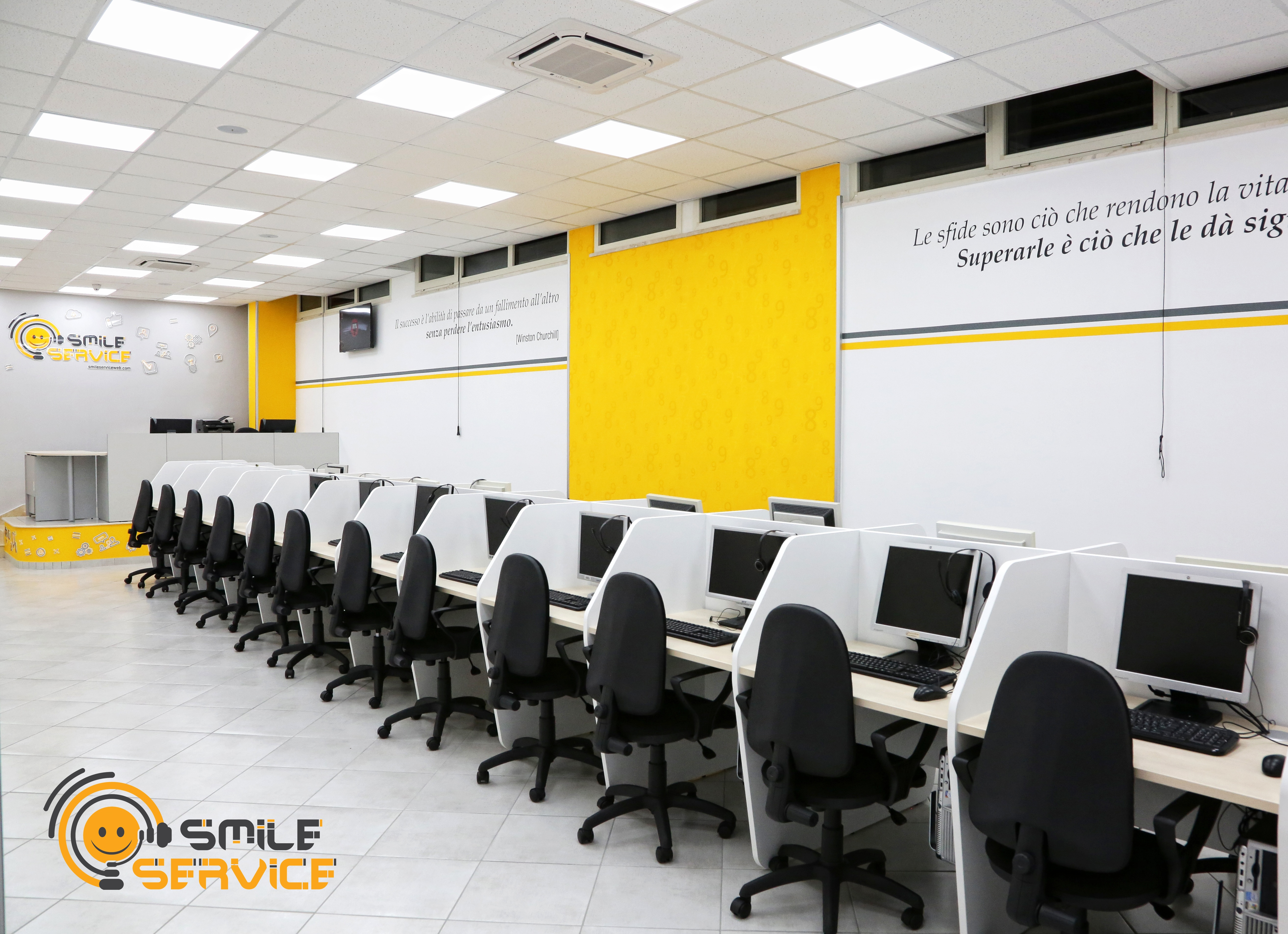 Nuovo Blog Smile Service