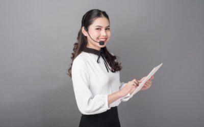 La migliore offerta per Call center Outbound Aversa, Smile Service
